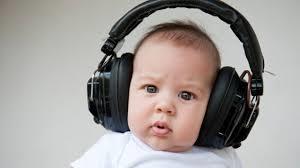 Baby Listening