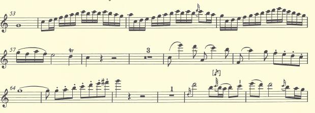 Mozart C Ex. 2
