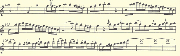 Mozart C Ex. 5