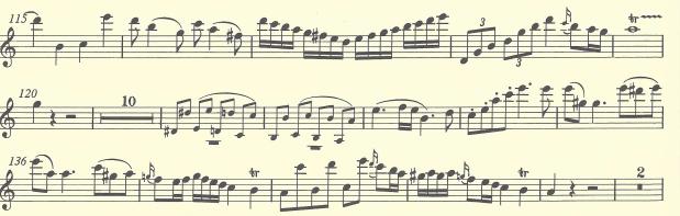 Mozart C Ex. 6
