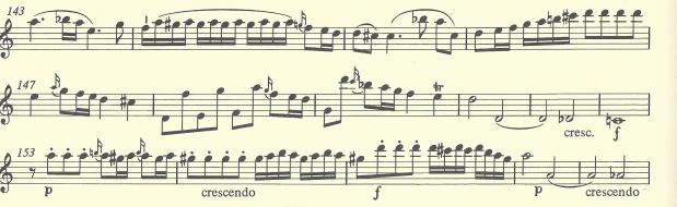 Mozart C Ex. 7