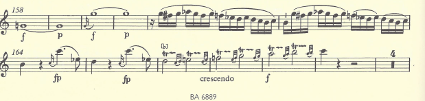 Mozart C Ex. 8