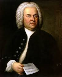 composers bach
