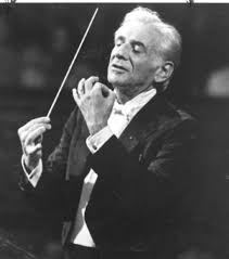 composers bernstein