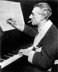 composers ravel