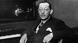 composers stravinsky