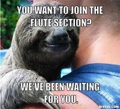 flute meme 11