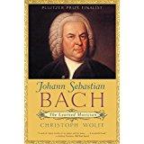 Books - Bach