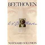 Books - Beethoven