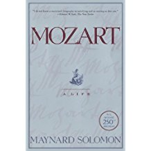 Books - Mozart