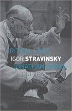 Books - Stravinsky