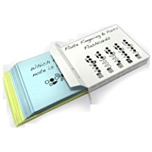 Shopping Flute Flashcards
