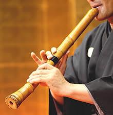 shakuhachi `